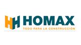 homax logo