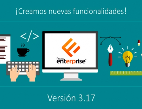 Flexxus Enterprise 3.17 ya esta disponible!