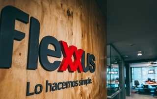 flexxus software de gestion erp