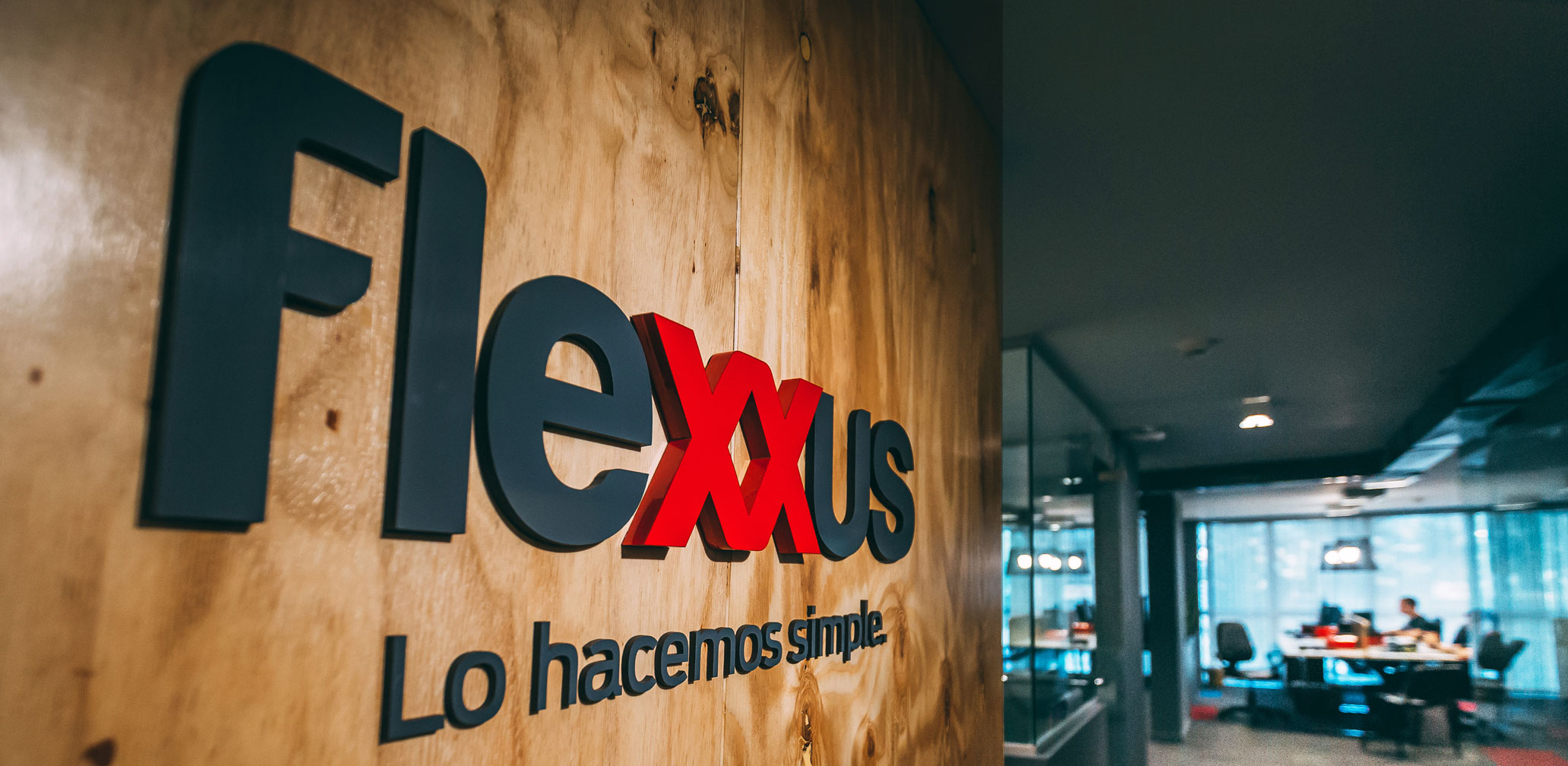 flexxus software de gestion erp