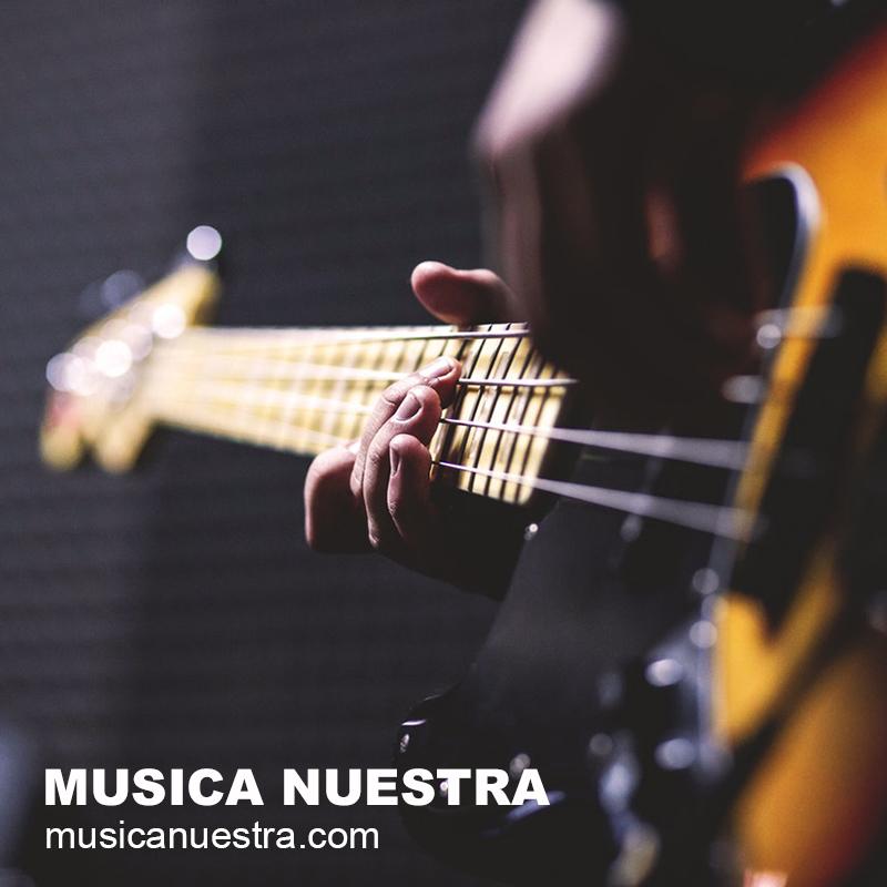 musica nuestra