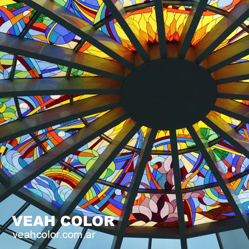 veah color