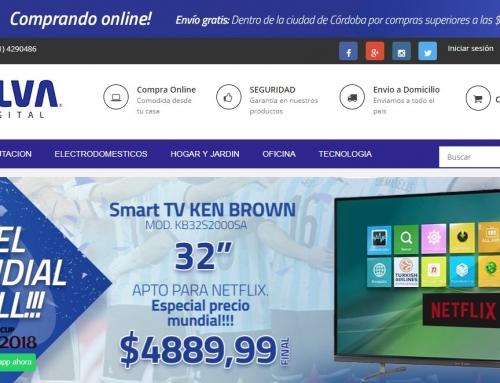 Silva Digital