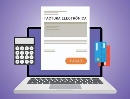 6 pasos para obtener la factura electrónica