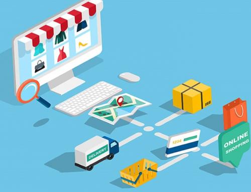 Sumate a la tendencia de vender online