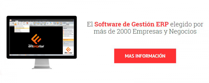 software de gestion erp
