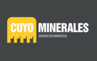 cuyo minerales