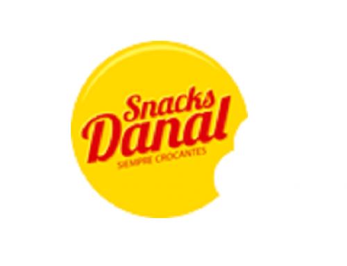 ¡Bienvenido Snacks Danal!