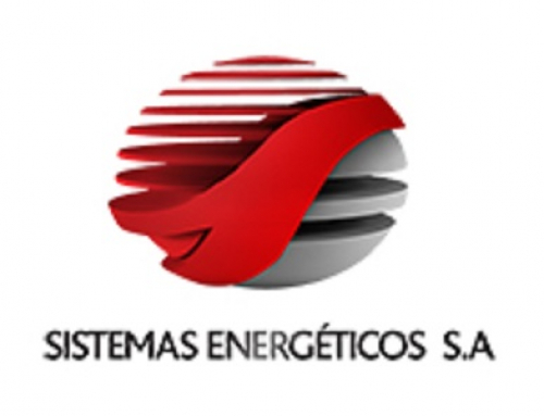 ¡Bienvenido Sistemas Energéticos!