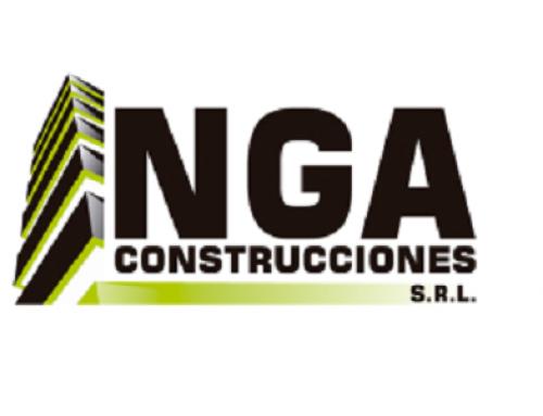 ¡Bienvenido NGA Construcciones!
