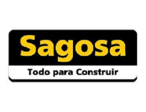 ¡Bienvenido Sagosa!