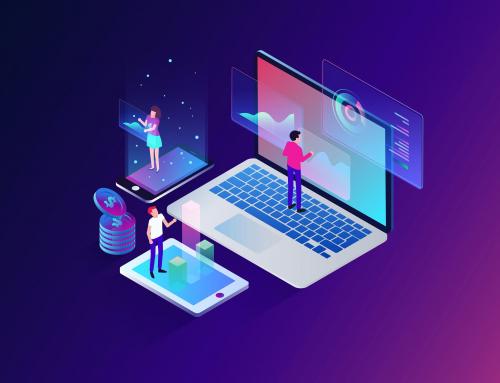 ¿Cómo elegir el Software de Gestión ERP adecuado para tu empresa?