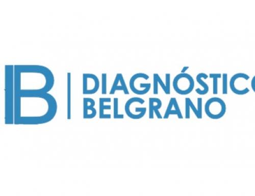 ¡Bienvenido Diagnóstico Belgrano!