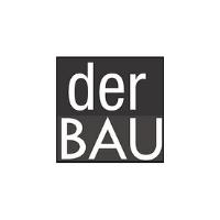 Der Bau Constructora logo