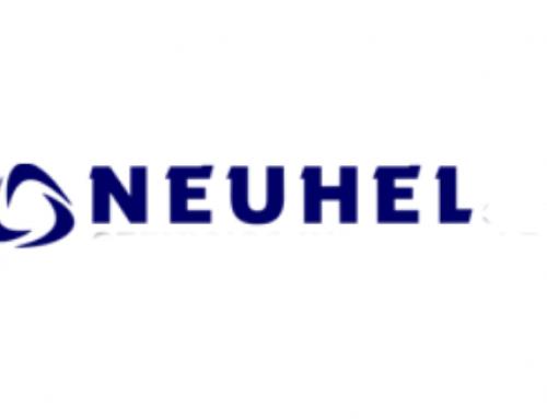 ¡Bienvenido Neuhel!