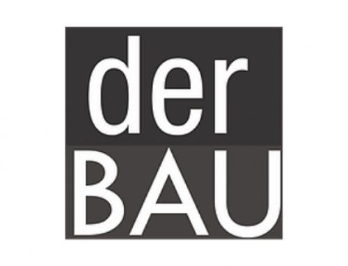¡Bienvenido DerBau!