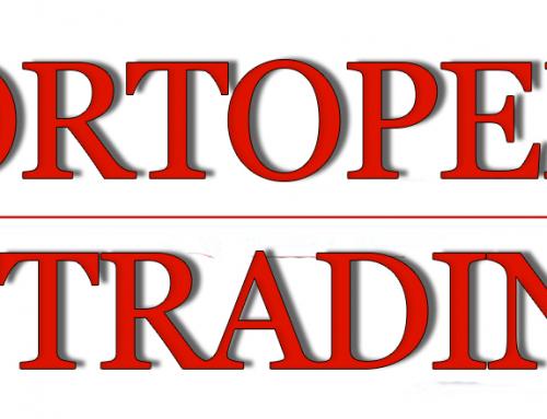 ¡Bienvenido Ortopedia Trading!