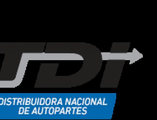 ¡Bienvenido TDI Distribuidora Nacional de Autopartes!