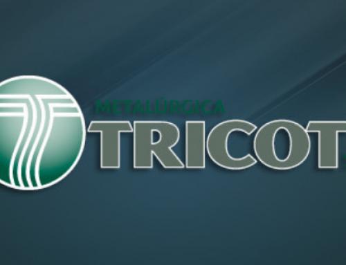 ¡Bienvenida Metalúrgica Tricot!