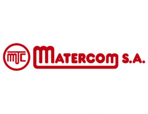 ¡Bienvenido Matercom!