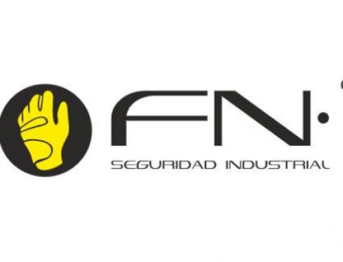 ¡Bienvenido FN Seguridad Industrial!