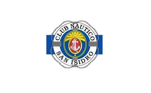 Logo CLub Náutico San Isidro