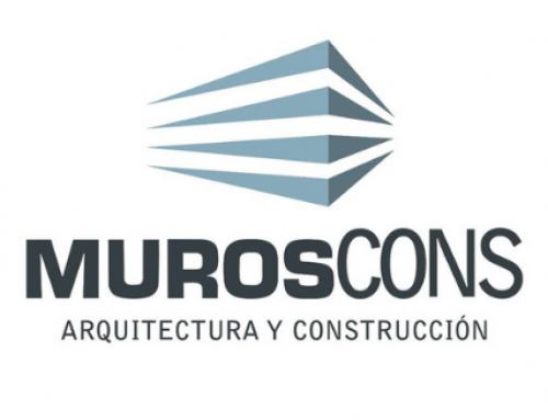 ¡Bienvenido MurosCons!