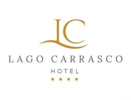 ¡Bienvenido Lago Carrasco Hotel!