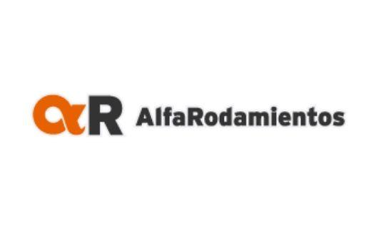 Alfa Rodamientos Logo