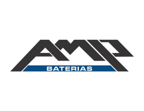 ¡Bienvenido AMP Baterías!