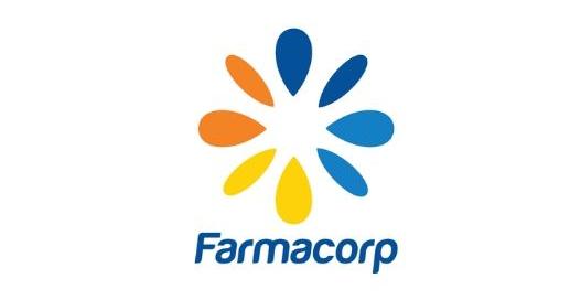 Farmacorp logo