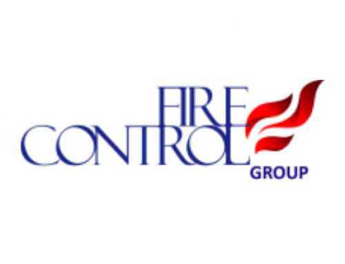 ¡Bienvenido Fire Control Group!