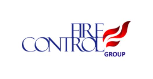 Fire Control Logo