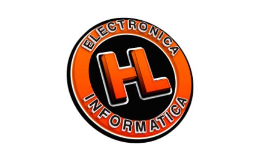 HL Informática logo