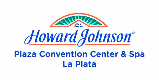 HOWARD JOHNSON LA PLATA logo