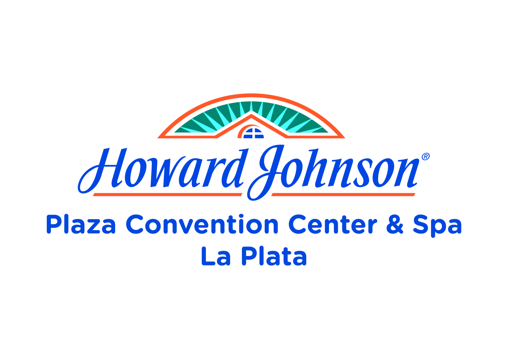 HOWARD JOHNSON LA PLATA logo