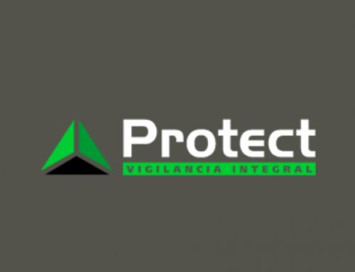 ¡Bienvenido Protect Vigilancia Integral!