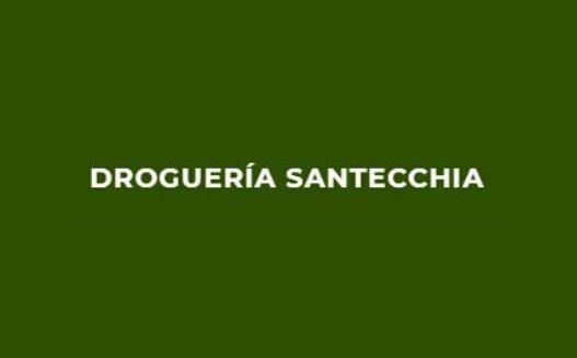 Droguería Santecchia