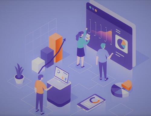 Explota tus datos y gana eficiencia en tu empresa