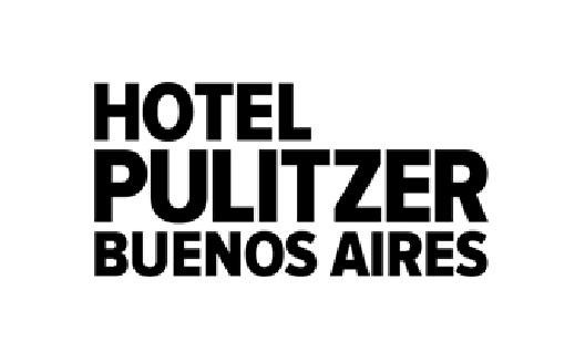 Hotel Pulitzer Buenos Aires - Logo