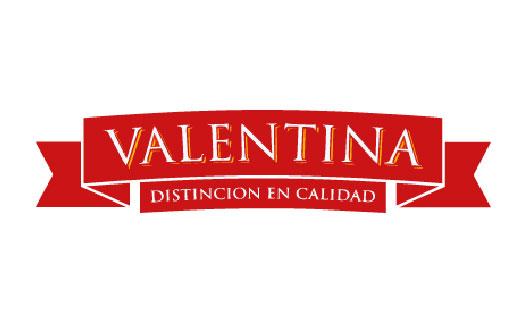 Panadería Valentina - Logo