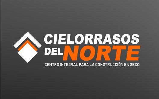 Cielorraso del norte - Logo