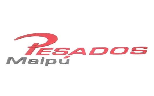 Pesados Maipú SAS - Logo