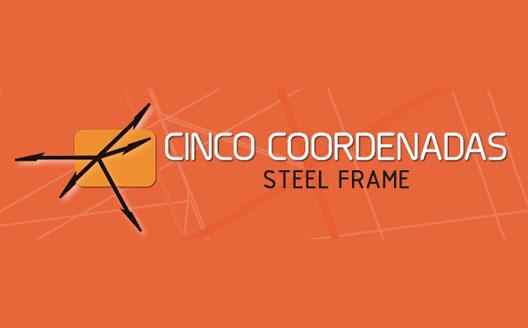 COORDENADAS STEEL FRAME - Logo