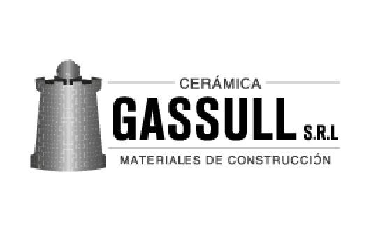 CERAMICAS GASSULL - Logo