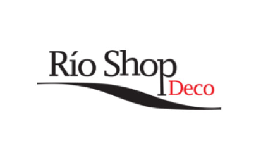 RIO DECO SHOP - Logo