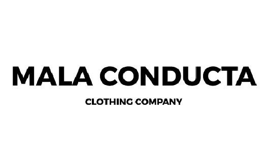 Mala Conducta - Logo