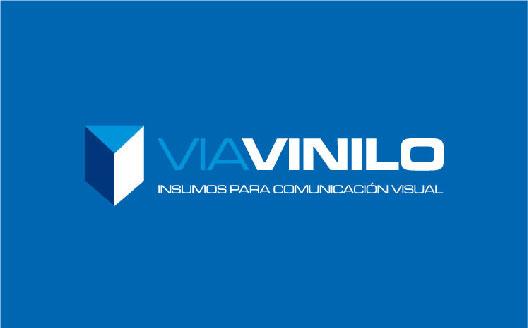 Via Vinilo - Logo