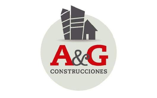 A&G CONSTRUCCIONES - Logo