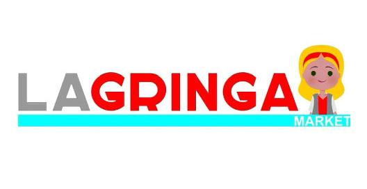 Distribuidora La Gringa - Logo